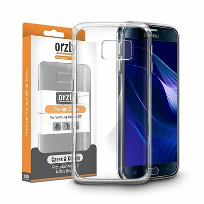 Orzly Fusion Bumper Case for Samsung Galaxy S7