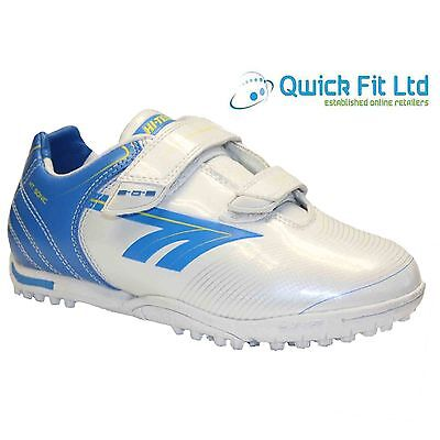 New Hi-Tec Boys Football Astro Turf Trainers Boots School Shoes Uk Sizes