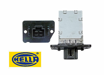 Brand New Heater Blower Motor Resistor for Kia Picanto  -  Made in Germany