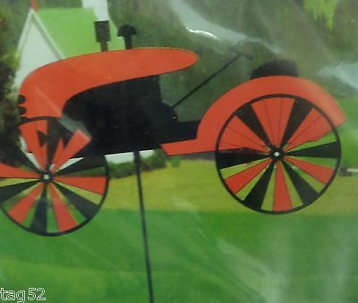 TRACTOR YARD DECORATION home or farm 18 in long NEW FREE SHIPPING