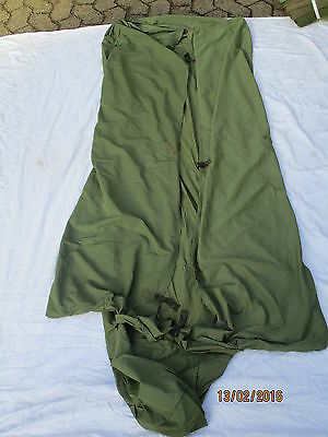 Liner Sleeping Bag 1958 Pattern, Schlafsack Innenbezug,altes Modell,Gr.NORMAL