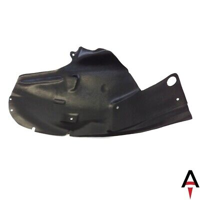 New Fender Splash Shield for Ford Mustang FO1251129 2005 to 2009 Front, RH