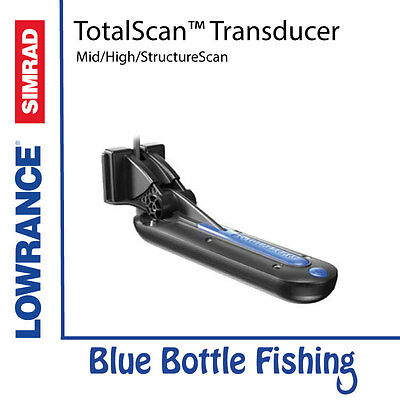 TotalScan Transducer