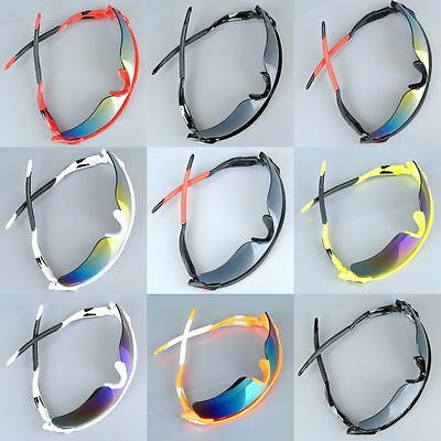 New Sun Glasses Retro Mirror Vintage Style Shades Cycling Goggles Sunglasse OK