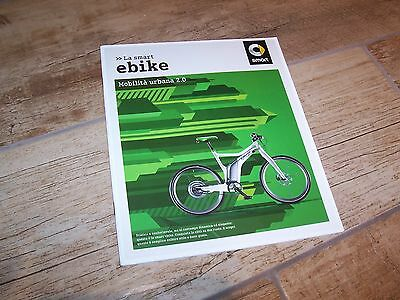 Catalogue /  Brochure SMART Ebike 2014 //