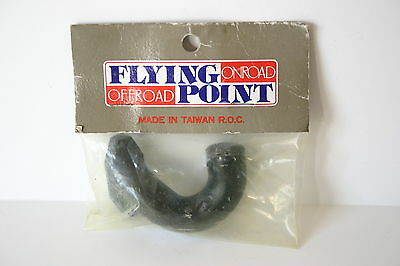 Flying Point Exhaust Manifold - FP-597 (ARC Type) 1/10th