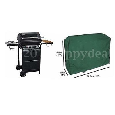 BBQ Barbecue Cover Outdoor Garden Wagon Grill Protector Protect Waterproof Rain
