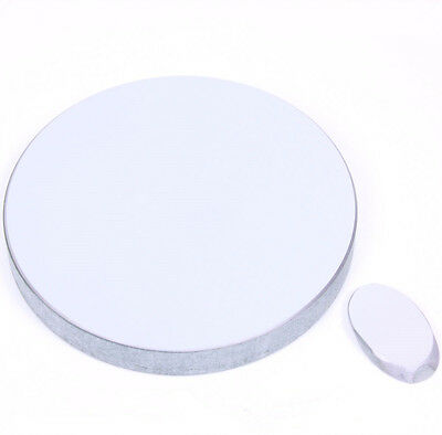 D= 114mm Spherical Primary + 35mm Secondary Mirror Set for Telescope #Z951 ZY