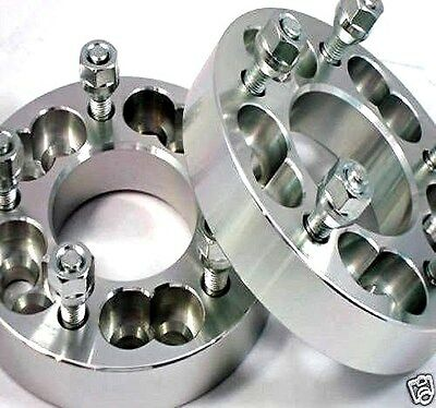 4 Pc 5x120 To 5x114.3 BILLET WHEEL ADAPTERS ADAPTER 1.25 Inch # 5114/120-5114B