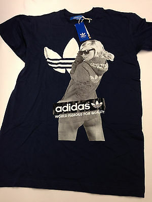 Details about Adidas Originals Grafik Superstar BBox T Shirt Gr. S weiß B Ware