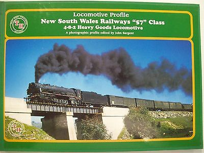 New South Wales 57 Class Profile