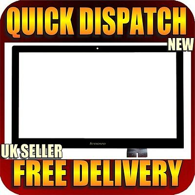 "Replacement Lenovo Flex 2-15 / 2-15D 15.6"" Touch Screen Digitizer Front Glass"