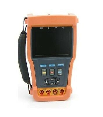 DT-N96 Multi-function 3.5 inch LCD Monitor CCTV security Video Audio PTZ Tester