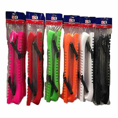 Ice Hockey Skate Blade Guards - Various Colours Available