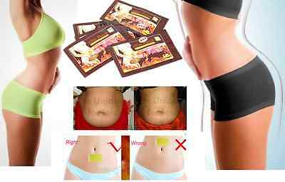 30 x Extra Strong Slimming Patches WEIGHT LOSS DIET AID NATURAL INGREDIENTS