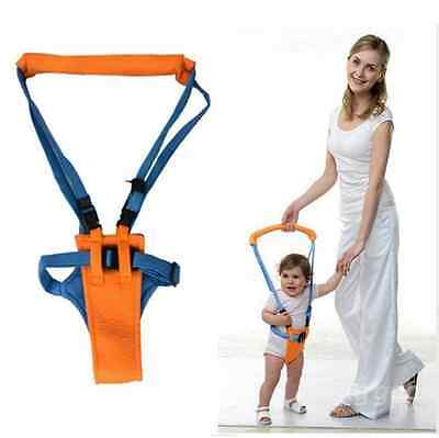 1X Baby Toddler Harness Bouncer Jumper Help Learn To Moon Walk Walker Assistant