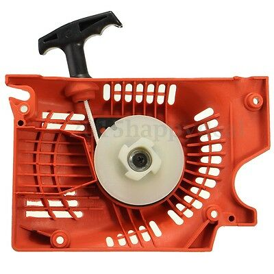 For Chinese Chainsaw Recoil Pull Start Starter 4500 5200 45cc 52cc 58cc Skatco