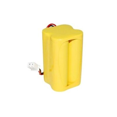 BATTERY FOR EMERGENCY LIGHT EXIT SIGN 4.8V 700mAh NiCad