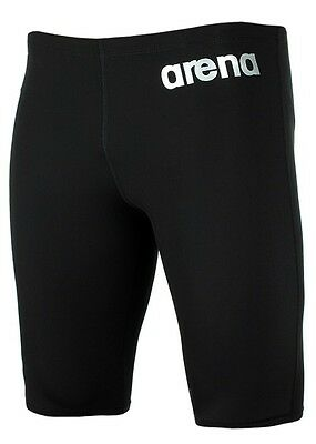 Arena Powerskin® ST Adult Child Swimming Racing Jammer - Black