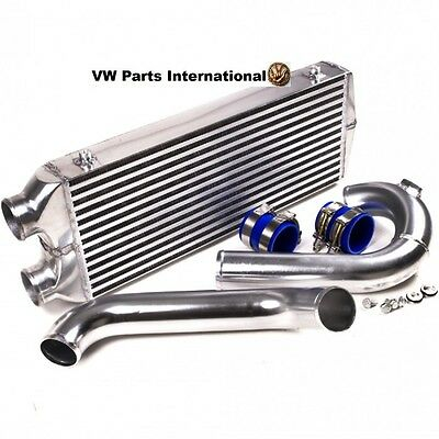 VW Golf MK4 GTI 1.8 TURBO High Performance Twinpass Front Mount Intercooler K...
