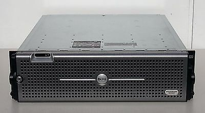 Dell Powervault MD3000i -- NO controllers