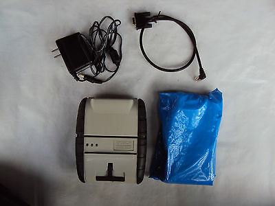 EXTECH model S3500TSEARS thermal printer w/ 5 new roll paper