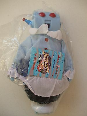 Rosie the Robot Vinyl Figure Applause 1990 Mint in Bag Jetsons