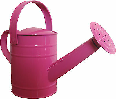 NEW Twigz Watering Can - Pink