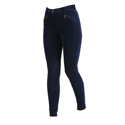 Harry Hall Linthorpe Cord Breeches