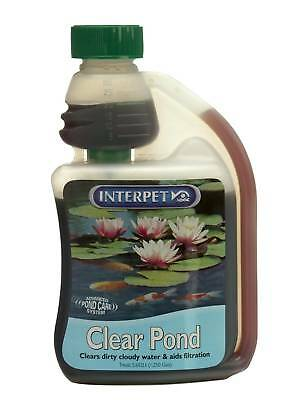 Interpet Clear Pond 250ml