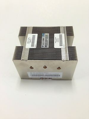 Hp Cpu Cooling Heatsink For Proliant Dl180 G6 490448-001 507247-001