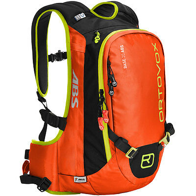Ortovox ABS Airbag Rucksack Base 20 inkl M.A.S.S