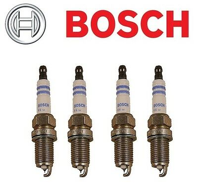 BOSCH GERMANY Iridium Power Spark Plug 4-PCS 9603 FR7KII33X