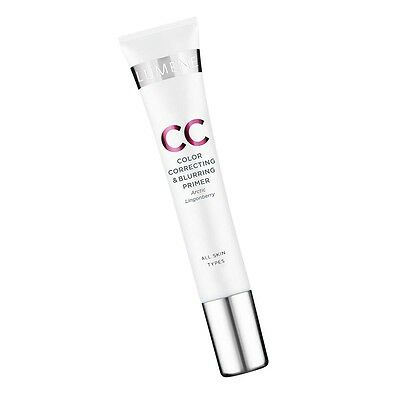 Lumene Cc  Glättende Korrigirende Make Up Base 20Ml