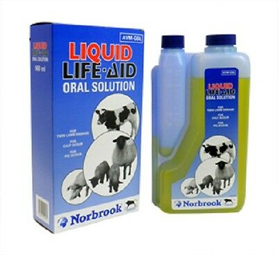 Life Aid Liquid 960ml. Premium Service. Fast Dispatch.