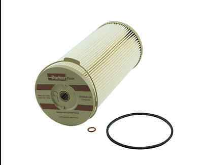 Racor Parker Replacement Filter Element 2020Sm-Or - 2 Micron - With Seals