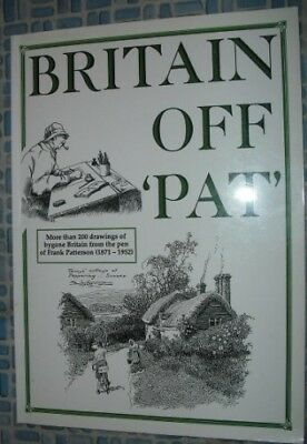 Britain off 'Pat', Good Condition Book, Patterson, Frank, ISBN