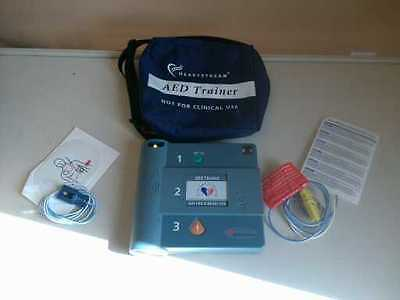 Heartstrem AED Trainer- 07-10801