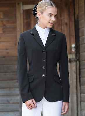 Equetech Triumph 2-in-1 Show Jacket