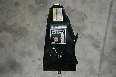 PORSCHE 911 type 3.2 raccord air chaud  93021132301 930 211 323 01