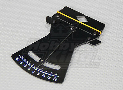 RC HobbyKing Helicopter Pitch Gauge Kit