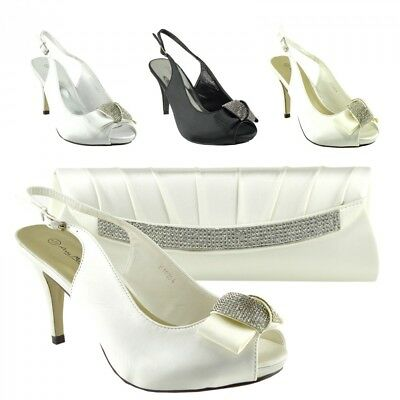 Ladies wedding shoes,low heel shoes,peep toe shoes,bridesmaid shoes,party shoes
