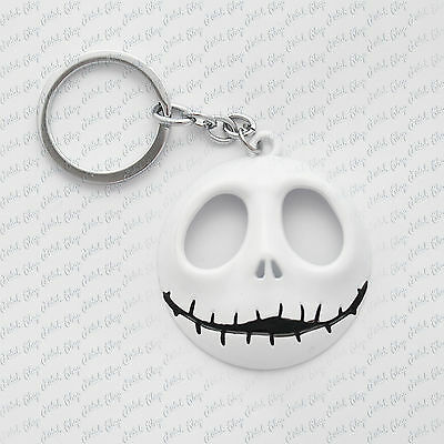 portachiave jack skeletron nightmare before christmas new nuovo cosplay gadget