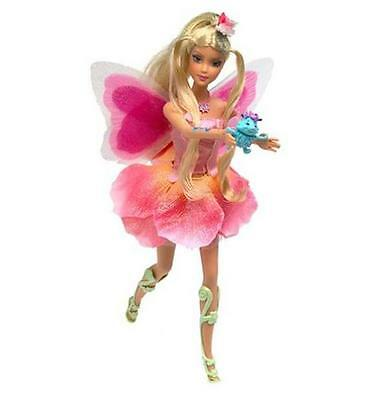 Barbie Fairytopia Elina Doll New High Quality Product Playset and Gameset Unique