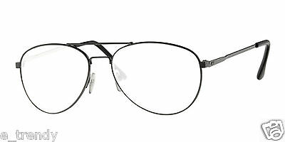 Occhiali da vista Montatura a Goccia Aviator Style Reading Glasses