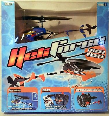 Heli Force RC Helicopter (526317) FREE SHIPPING
