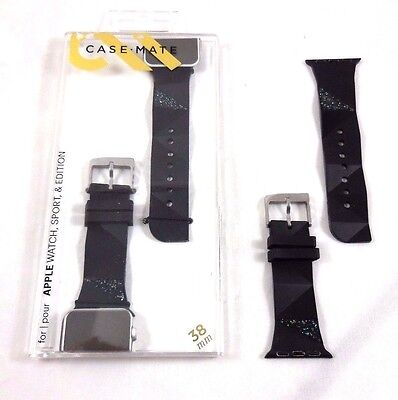 Case-Mate Smartwatch Replacement Band for Apple Watch CM032783