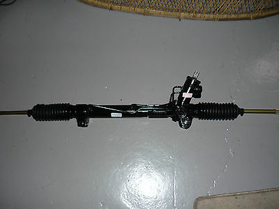 Ford Falcon AU Power Steering Rack,  Buy Outright STOCK TO CLEAR