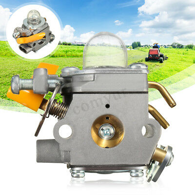 Carburettor Carb For Homelite Ryobi Strimmer Zama C1U-H60, 308054034, 308054008