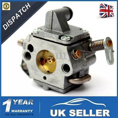 CARBURETOR CARBURETTOR CARB For STIHL CHAINSAW 017 018 MS170 MS180 ZAMA TYPE -UK